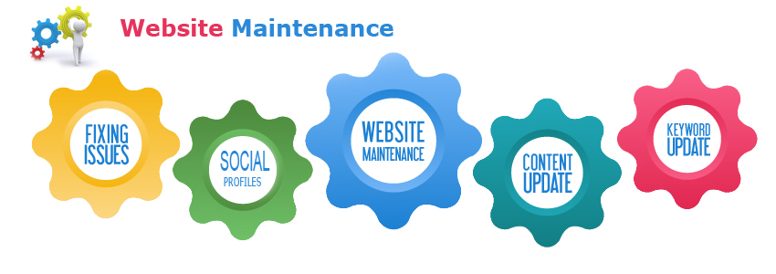 Website Maitenance Services Mumbai