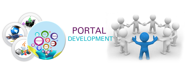 Web portal development services In Mumbai