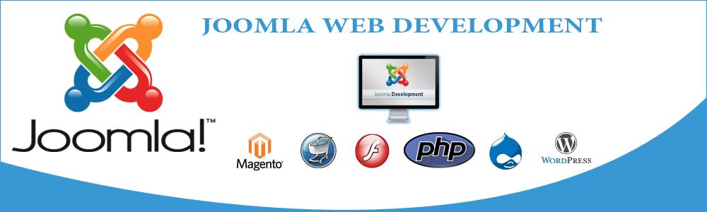 Joomla Web Development Company Mumbai, CMS Development Services India